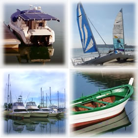 Boats for Basic boat Insurance page