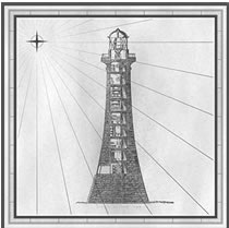 Lighthouse schematic
